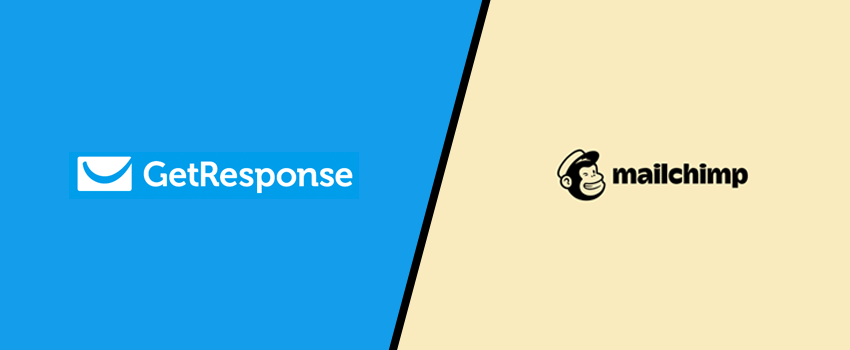 GetResponse vs Mailchimp: Which Is the Best  Marketing Tool? (2021)