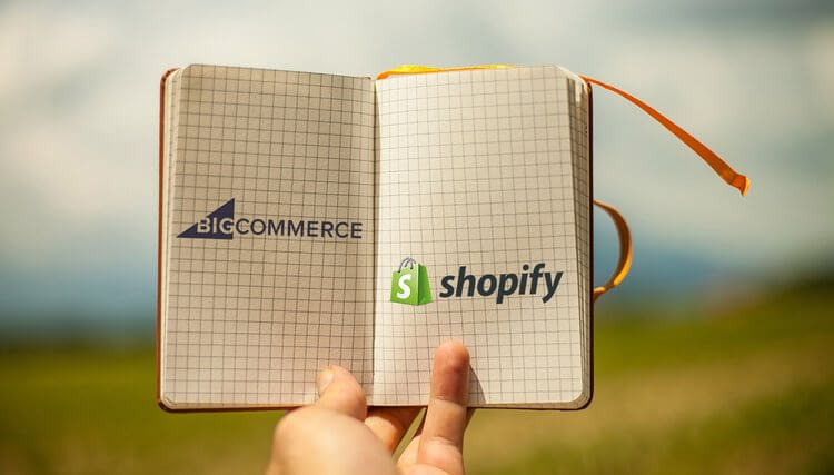 BigCommerce vs Shopify — Which is Best?